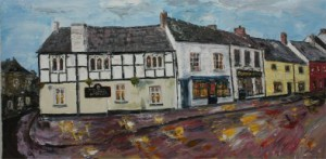 caerleon cross street_s